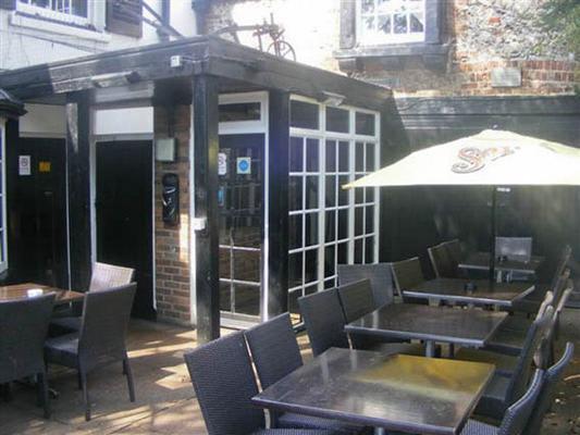 Plough Pub