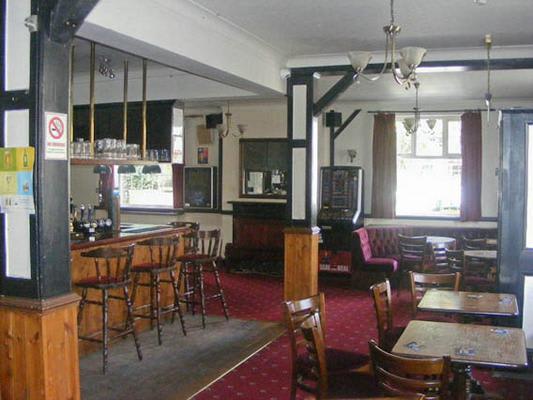 Plough & Harrow Pub