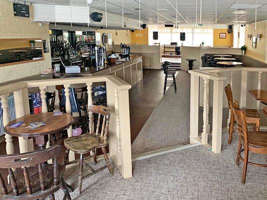 Hillheads Hotel Pub
