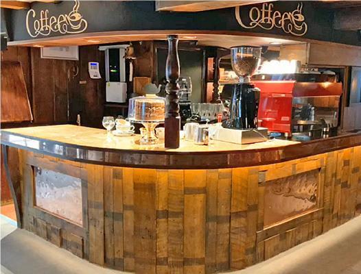 Copper House Inn Pub
