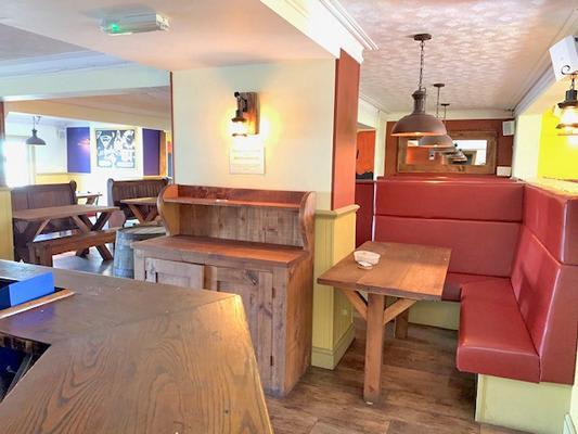Rangos Pub