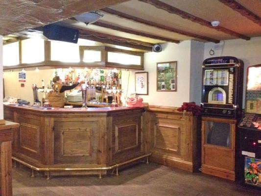 Royal Oak Pub
