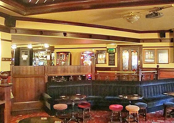 Wawne Ferry Pub