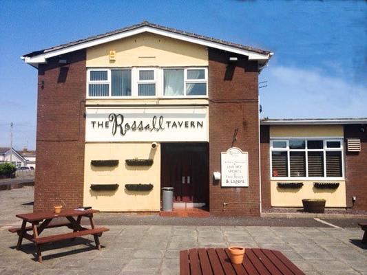 Rossall Tavern Pub