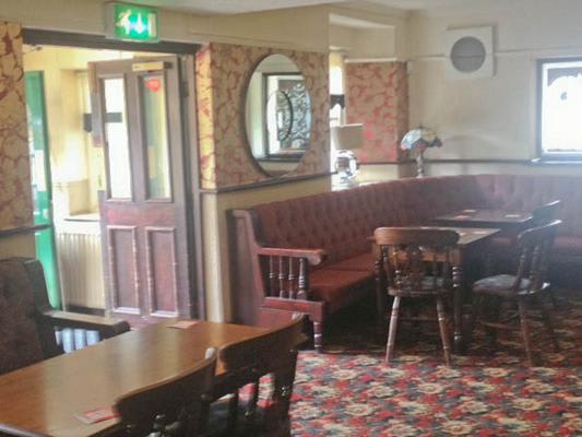 Angel Pub