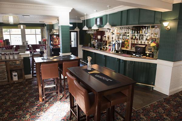 Old Halfway House Pub