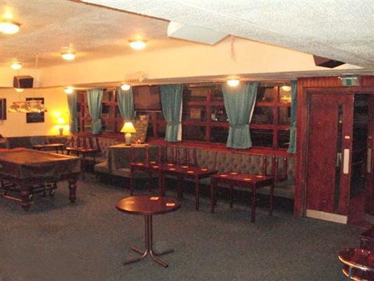 Green Baize Pub