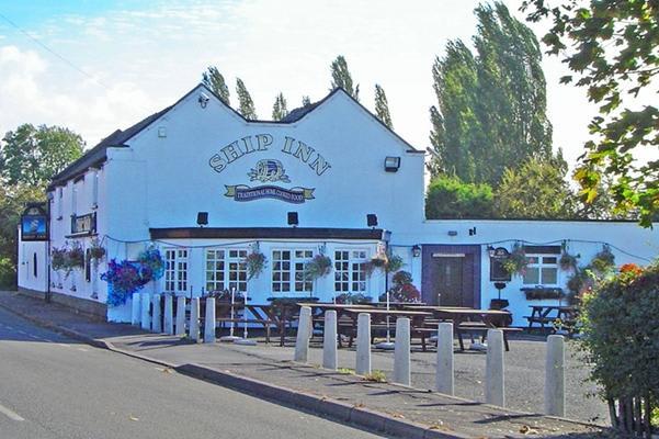 Ship Inn Pub