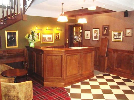 Marsden Inn Pub
