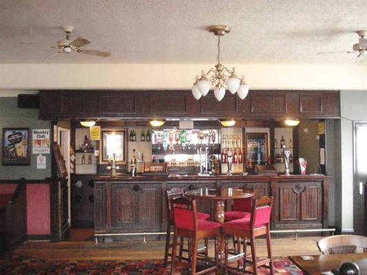 Silver Cod Pub