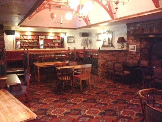 Jubilee Pub