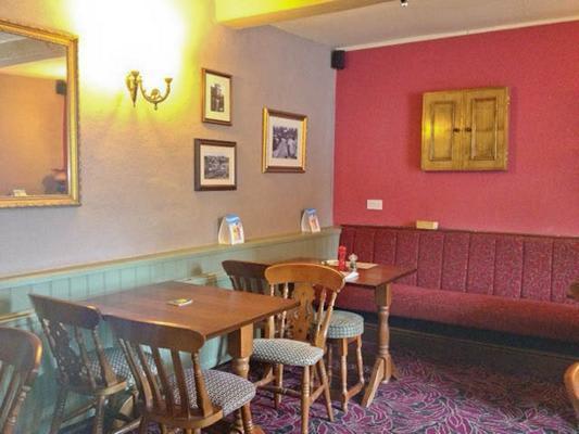 Midland Hotel Pub