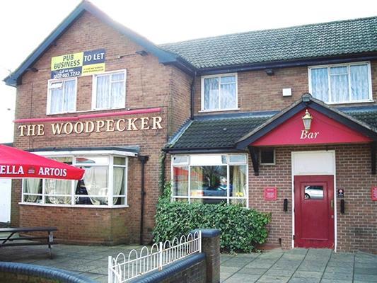 Woodpecker Pub