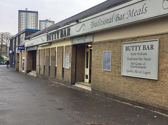 Butty Pub