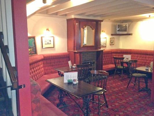 Chandlers Pub