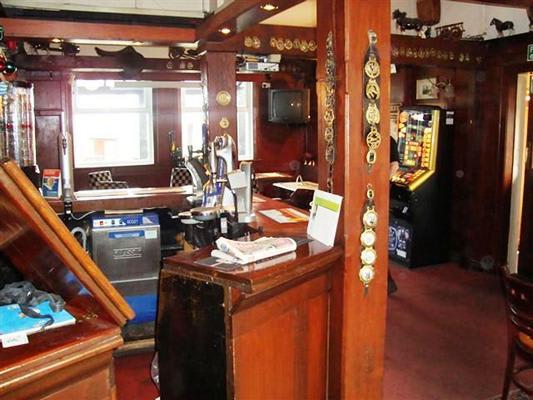 Horse & Jockey Pub