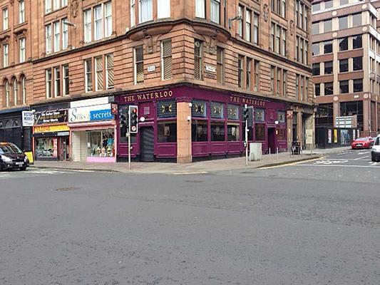 Waterloo Pub