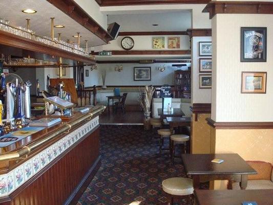 Unity Brook Pub