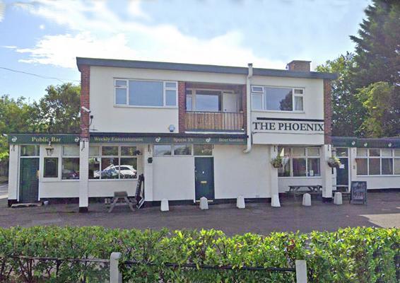 Phoenix Pub