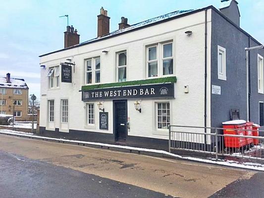 West End Bar Pub