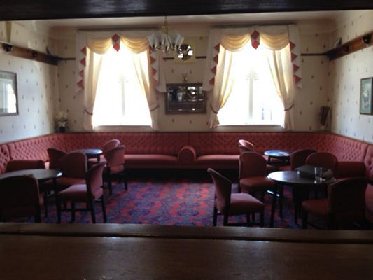 Roby Hotel Pub