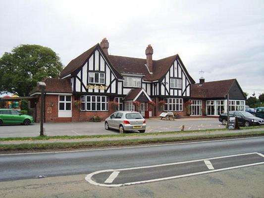 Bell Inn Pub