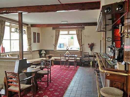 Crown Inn Pub