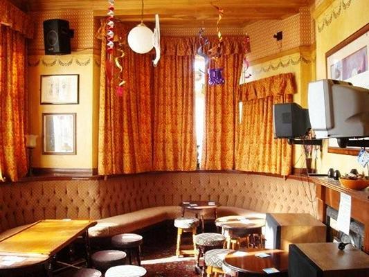 Orford Hotel Pub