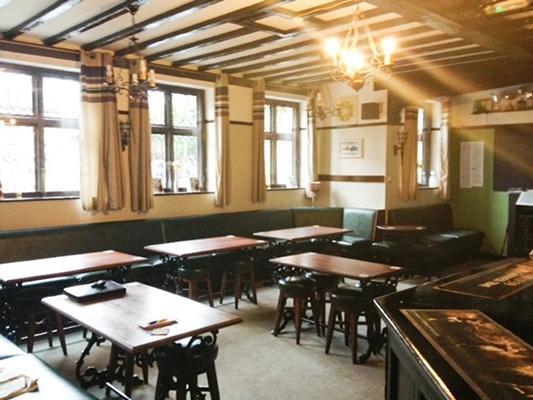 Norman Arms Pub