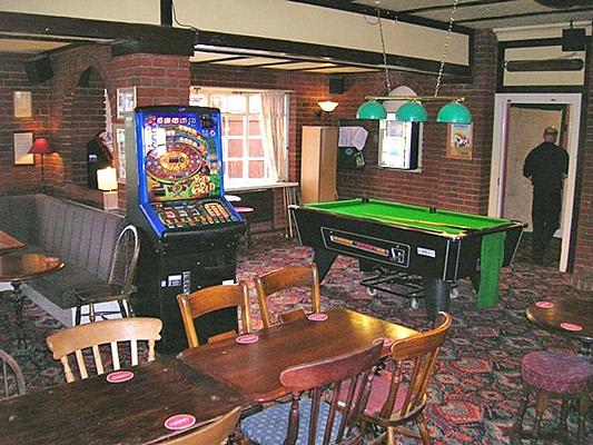 Oldbury Court Pub