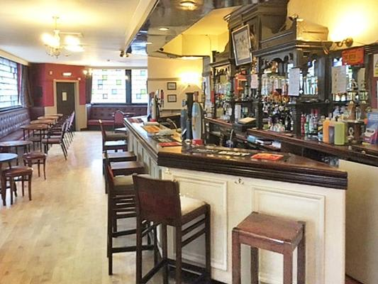 Omans Pub