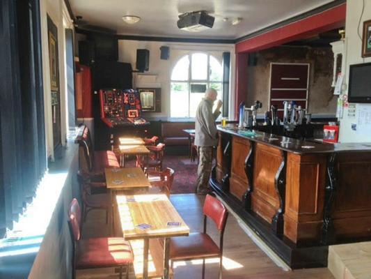 County Hotel Pub