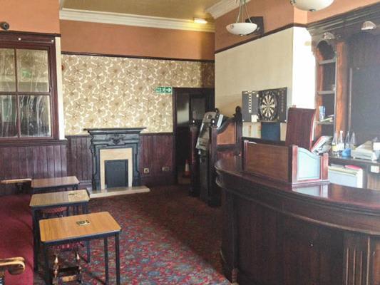 Prince of Wales Pub