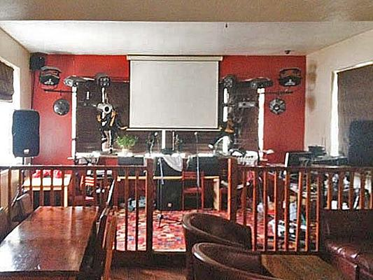 Devonshire Arms Pub