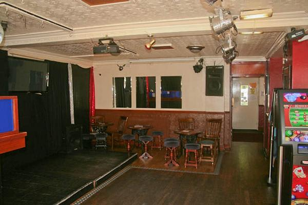 New Foresters Pub