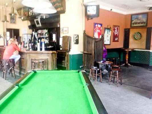Black Bull Pub