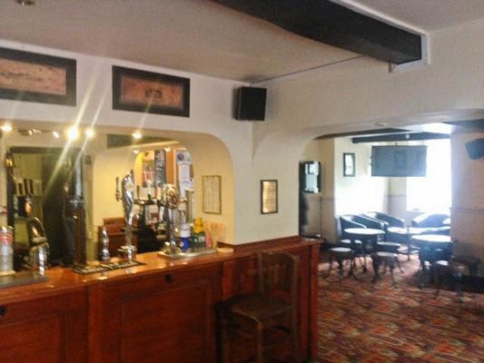 De Lacy Arms Pub