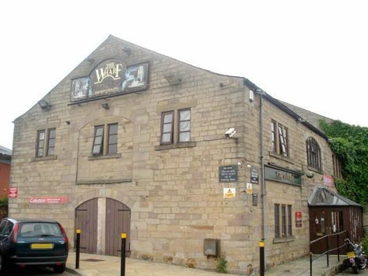 Wharf Pub