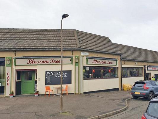 Blossom Tree Cafe Pub