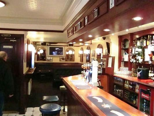 Club Bar Pub