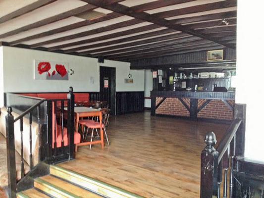 Woodcutter Pub