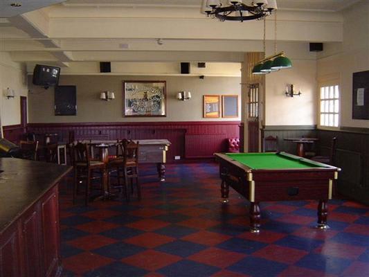 Plough Inn Pub