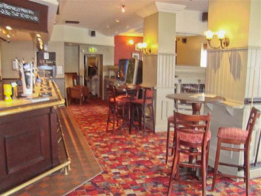 New Inn Pub
