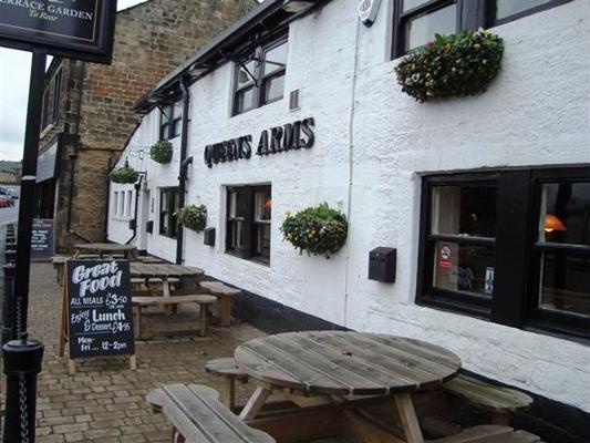 Queens Arms Pub