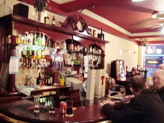 Spey Lounge Pub