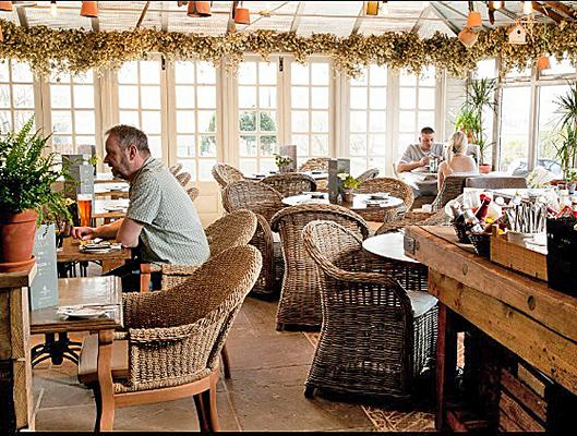 Bishops Lodge Pub