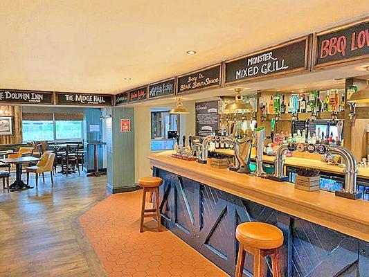 Astley Village Inn Pub