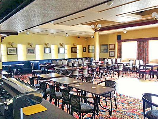 Abbot Pub