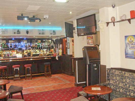 Eldon Hotel Pub