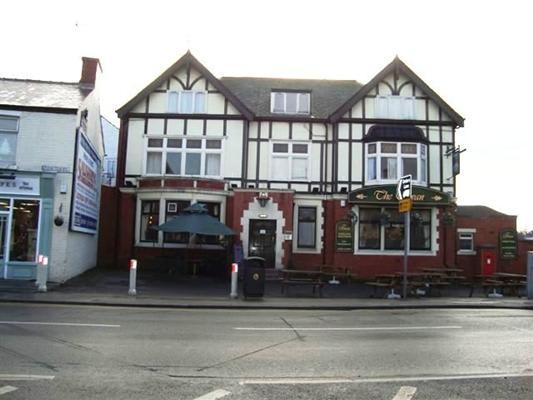 Swan Hotel Pub